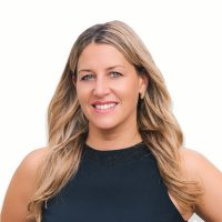 Larissa Waters Sales Manager
